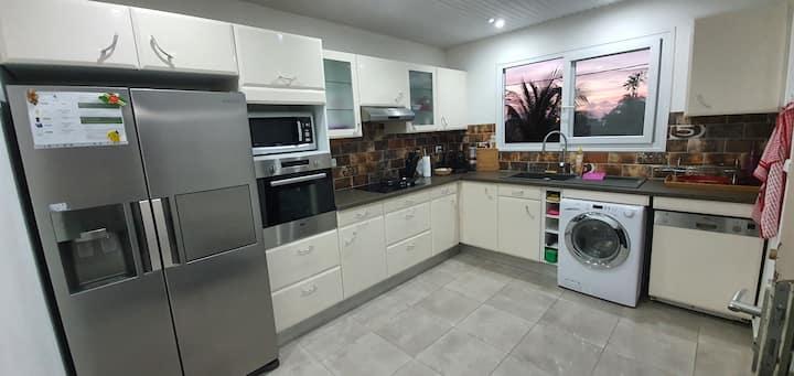 Location Appartement Belle Anse Trois Ilets28