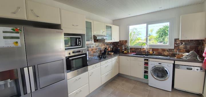 Location Appartement Belle Anse Trois Ilets29