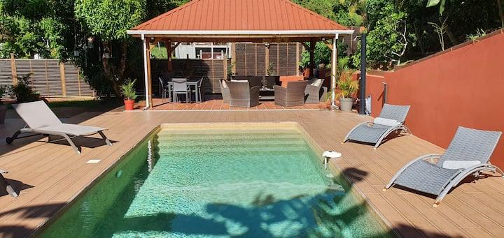 Location Appartement Belle Anse Trois Ilets3