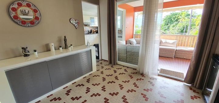 Location Appartement Belle Anse Trois Ilets30