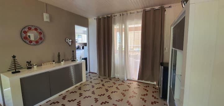 Location Appartement Belle Anse Trois Ilets31