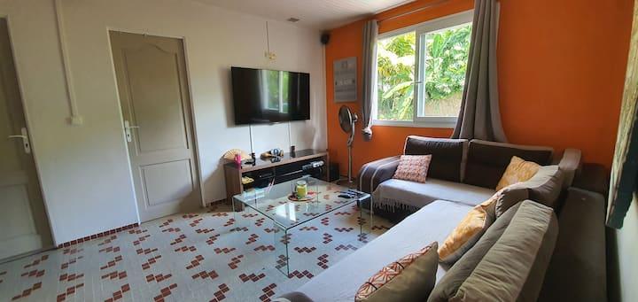 Location Appartement Belle Anse Trois Ilets32