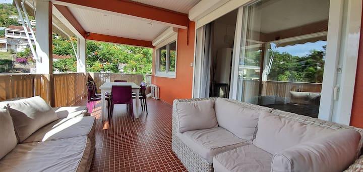 Location Appartement Belle Anse Trois Ilets33
