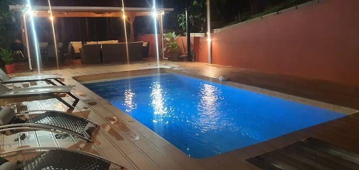 Location Appartement Belle Anse Trois Ilets36