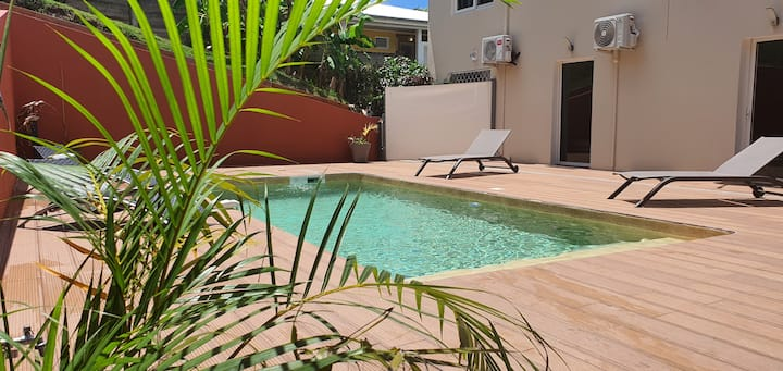 Location Appartement Belle Anse Trois Ilets40