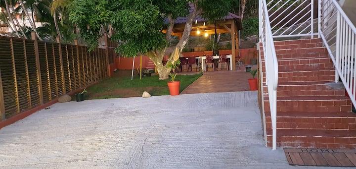 Location Appartement Belle Anse Trois Ilets41
