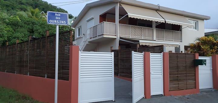 Location Appartement Belle Anse Trois Ilets42