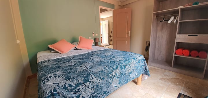 Location Appartement Belle Anse Trois Ilets7