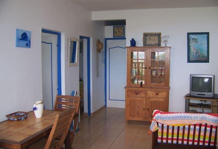 Location Appartement La Dimerie15