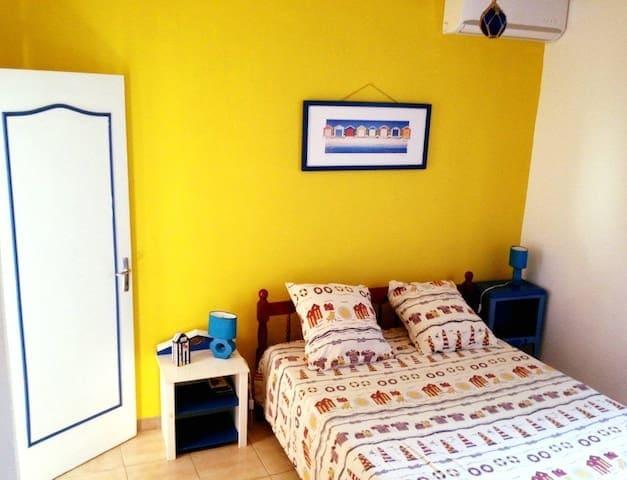 Location Appartement La Dimerie3