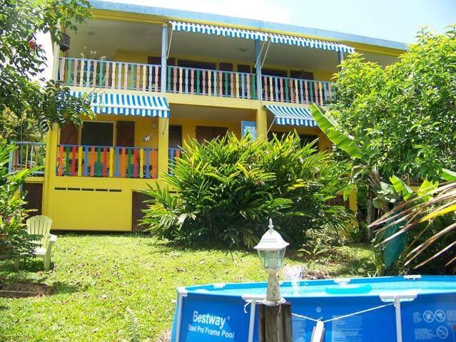 Location Appartement La Dimerie34