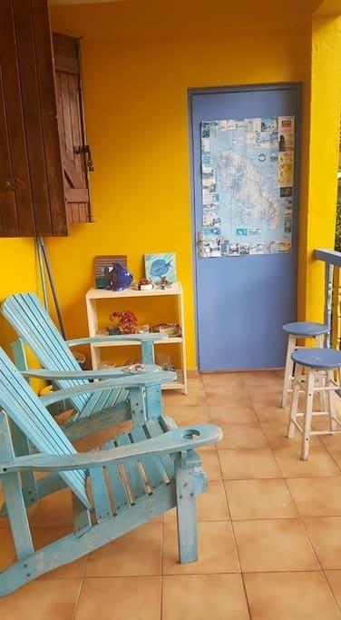 Location Appartement La Dimerie40