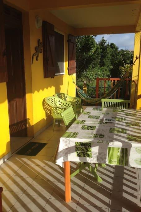Location Appartement La Dimerie5