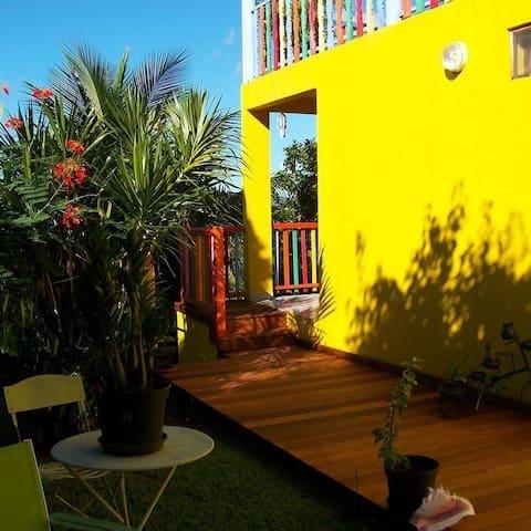 Location Appartement La Dimerie6