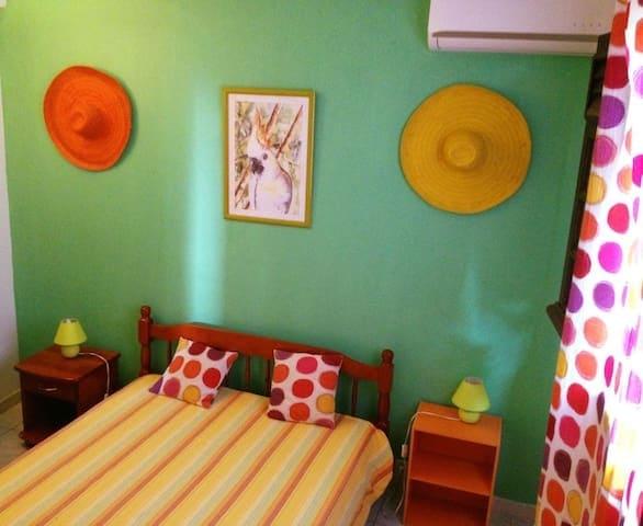 Location Appartement La Dimerie8