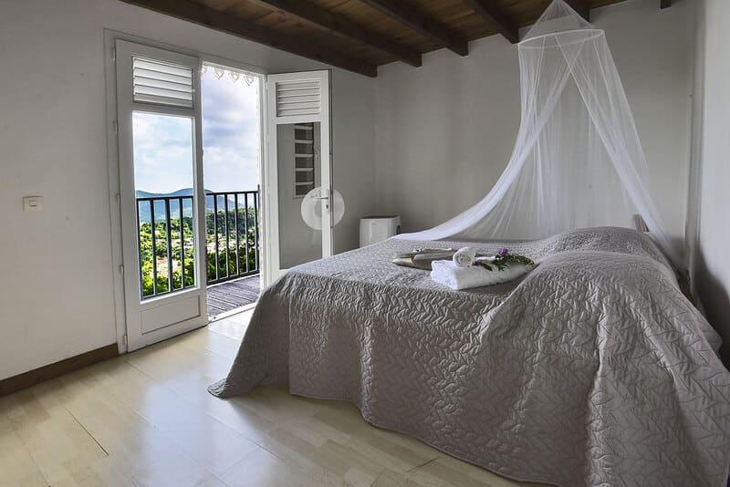 Location Belle Villa Sainte Luce16