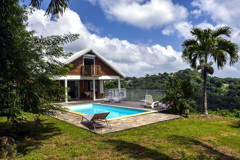Location Belle Villa Sainte Luce2