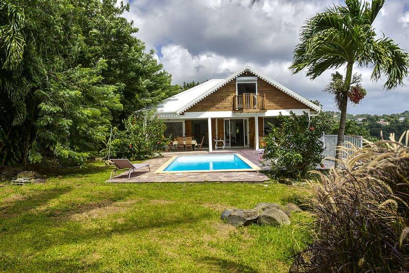 Location Belle Villa Sainte Luce22