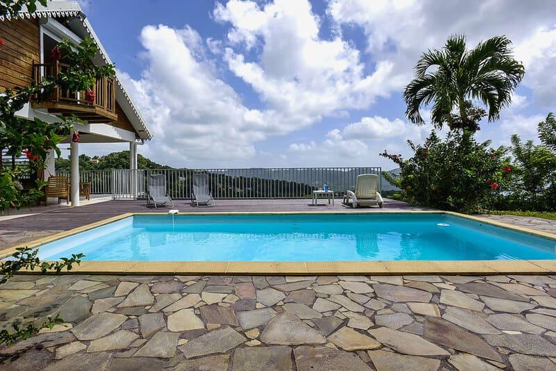 Location Belle Villa Sainte Luce3