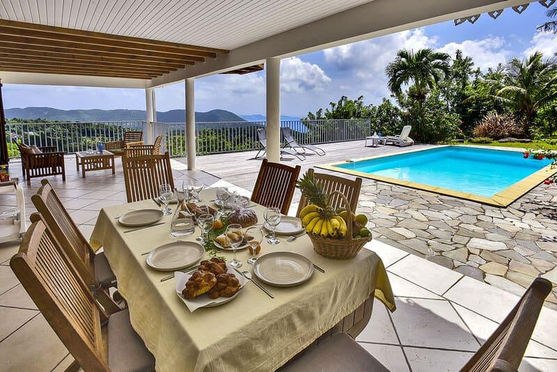 Location Belle Villa Sainte Luce6