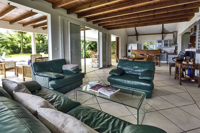 Location Belle Villa Sainte Luce9