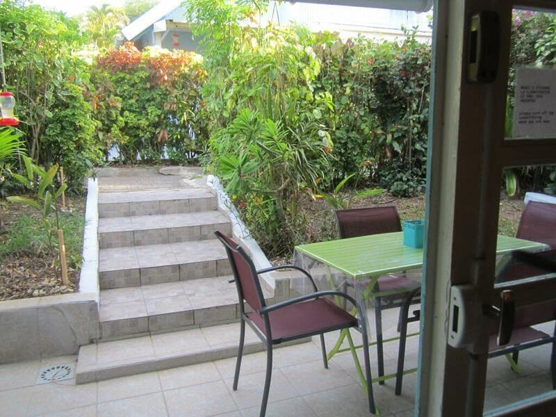 Location Villa Colibri Ble18