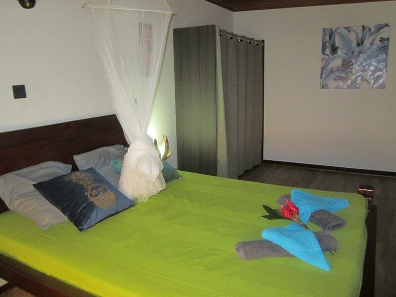 Location Villa Colibri Ble19