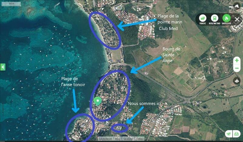 Location Villa Colibri Ble24