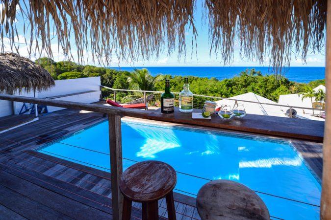 Location Villa Week End Martinique