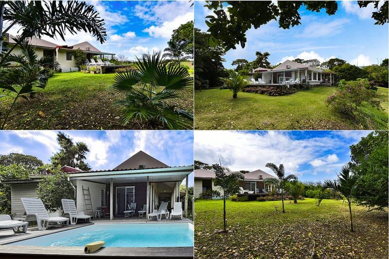 Villa Habitation M1