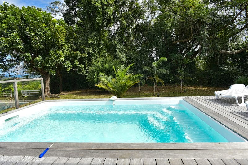 Villa Habitation M2