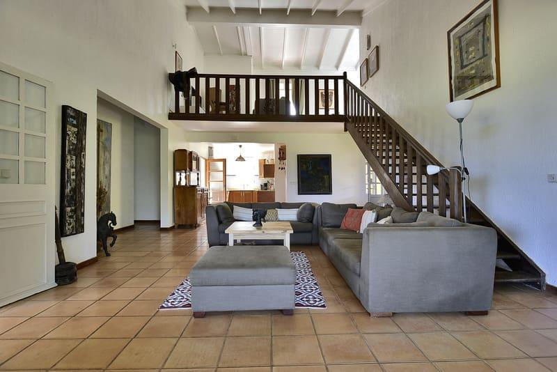 Villa Habitation M7