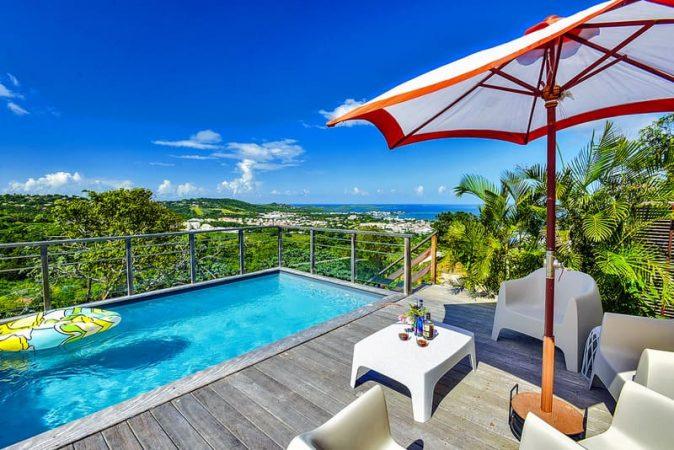 Location Appartement Martinique