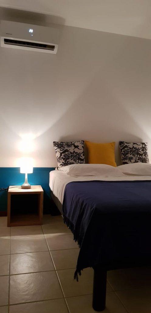 Chambre 3 Villa Bambou