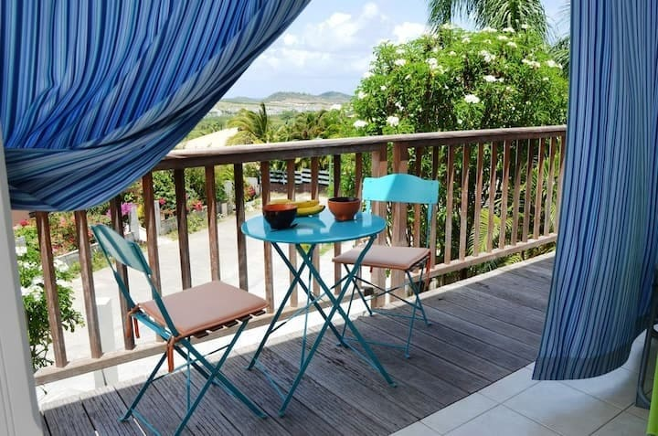 Location Villa Bambou Vauclin8