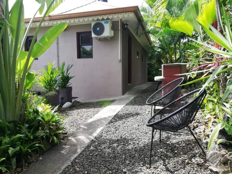 Location Villa Vanille Le Marin14