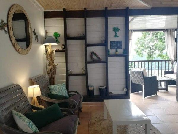 Location Villa Vanille Le Marin3