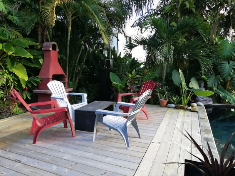 Louer Villa Muscade Martinique (1)