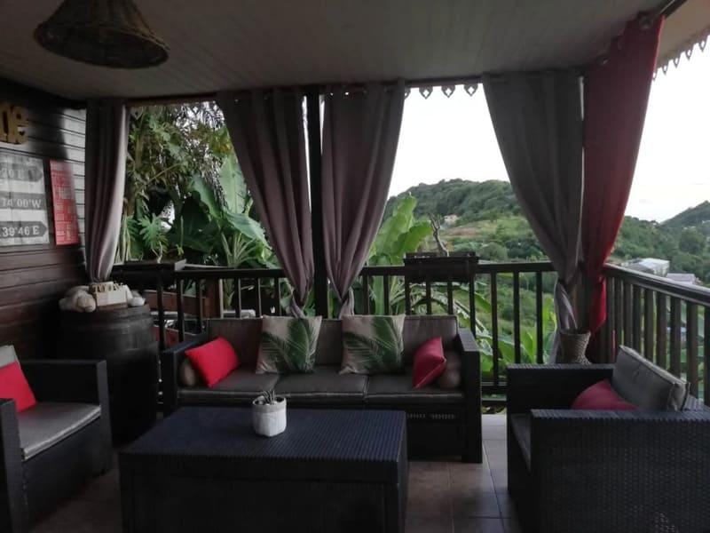 Louer Villa Muscade Martinique (3)