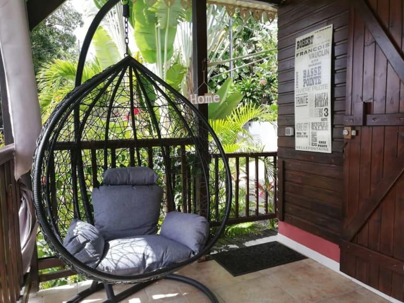 Louer Villa Muscade Martinique (8)