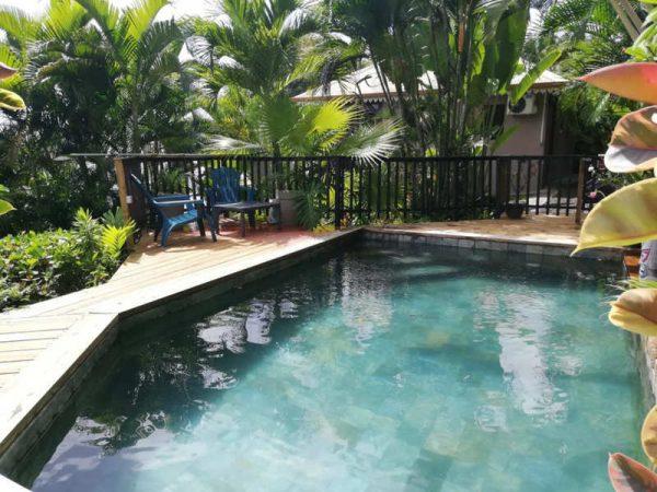 Louer Villa Vanille Martinique (2)