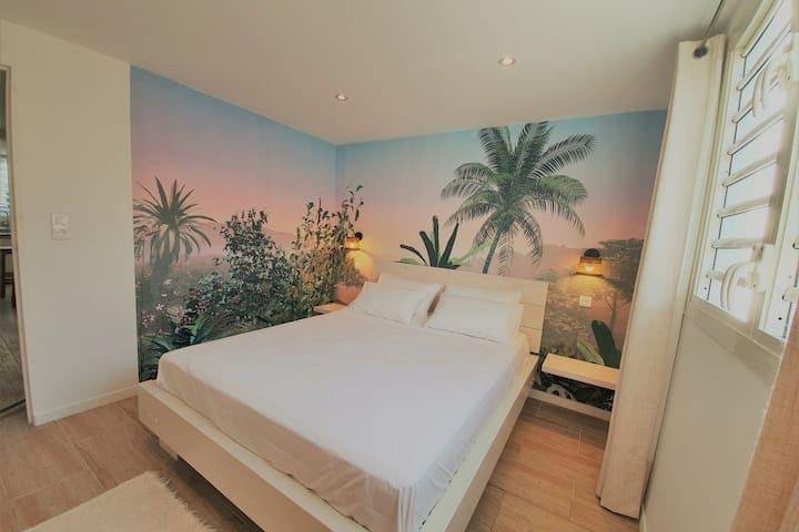 Location Appartement Suite Coco Schoelcher Martinique01