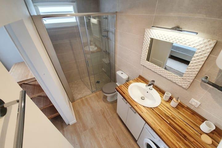Location Appartement Suite Coco Schoelcher Martinique04
