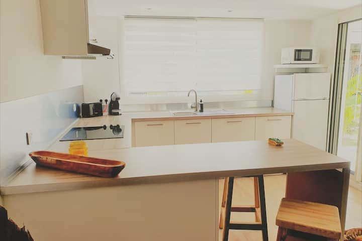 Location Appartement Suite Coco Schoelcher Martinique05