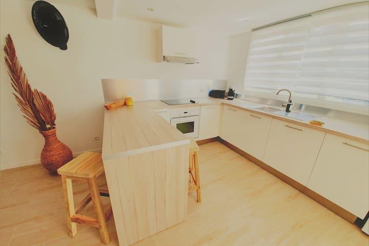 Location Appartement Suite Coco Schoelcher Martinique06