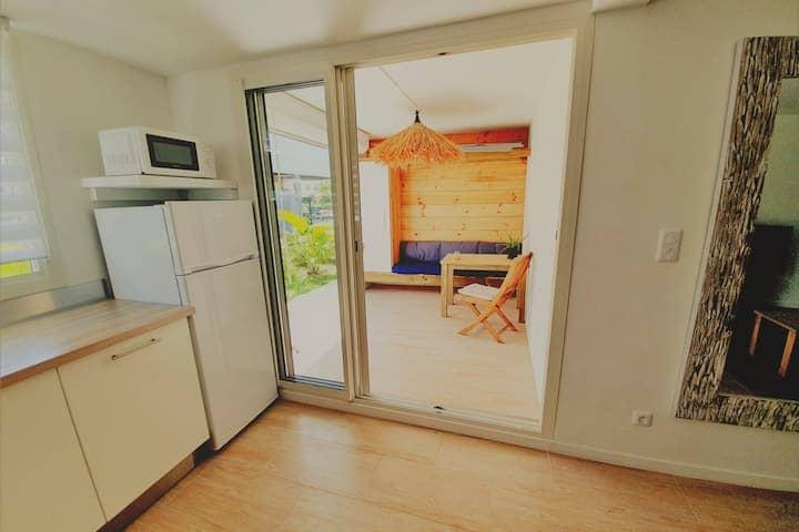 Location Appartement Suite Coco Schoelcher Martinique10