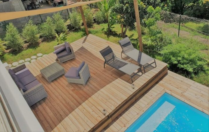 Location Appartement Suite Coco Schoelcher Martinique13