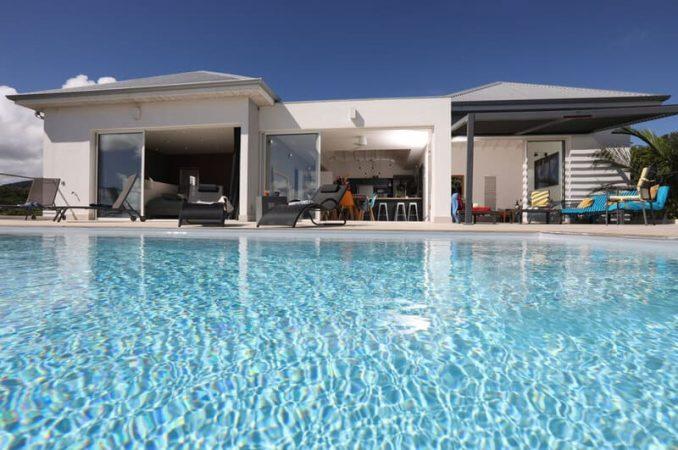 Location Villa Cassandre Francois Martinique1