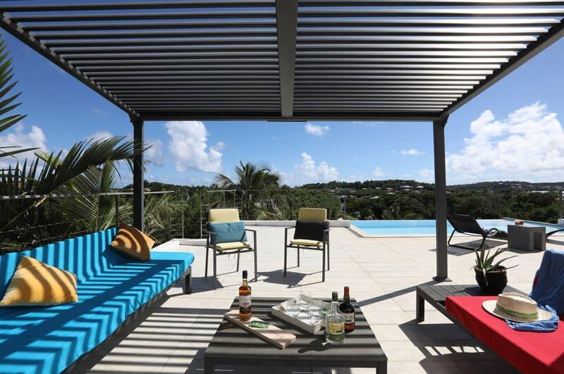 Location Villa Cassandre Francois Martinique6