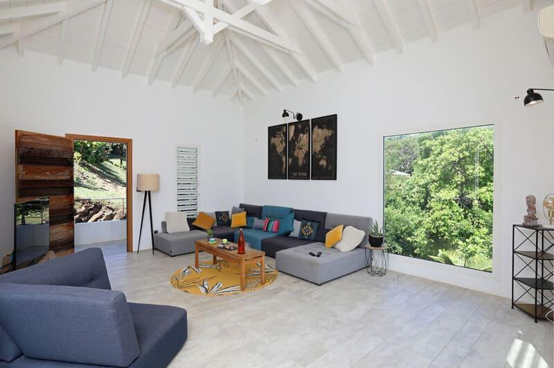 Location Villa Cassandre Francois Martinique7